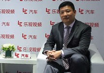 专访宝马中国总裁刘智