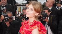 法国女星克蕾曼丝·波西