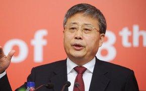 郭树清:政府不保证投资者预期收益