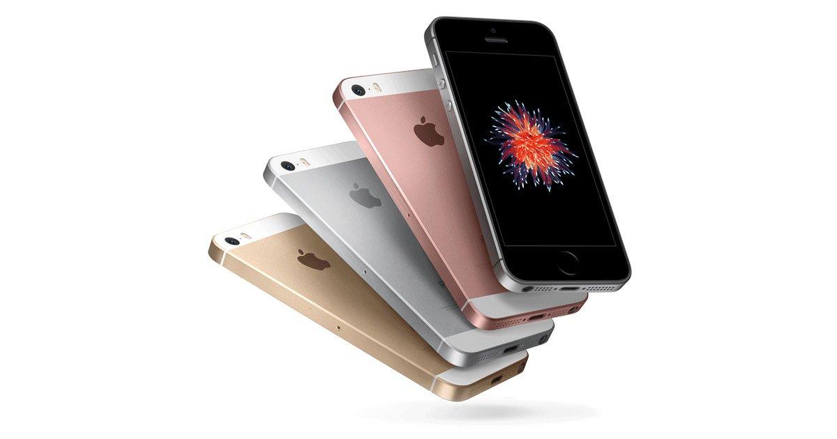 iPhone SE真机最终泄露版亮相