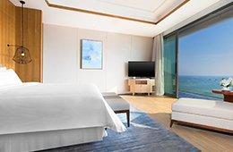 蓝湾绿城威斯汀度假酒店官方视频