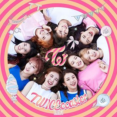 TWICE新专辑主打曲《TT》MV公开