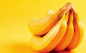 香蕉的4种温暖吃法