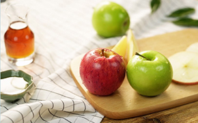 4道暖心苹果甜品
