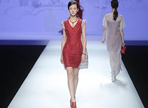 中国国际时装周2017春夏系列