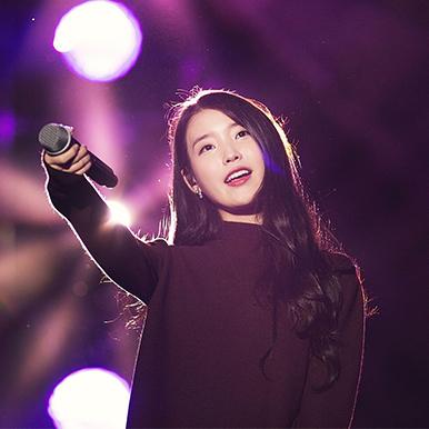 IU天籁新单《夜信》称冠八榜