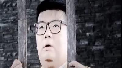 宪超陈曦满血复活 生动演绎引人爆笑