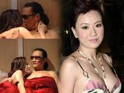 张文慈曾与谢贤拍激情戏 17岁遭迷奸45岁无人娶