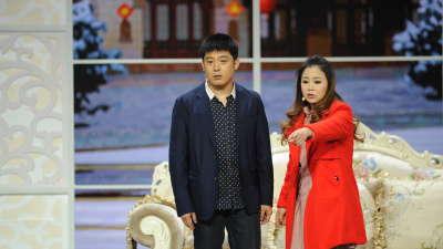 孙涛、邵峰、张瑞雪《一房二主》