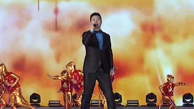 和谐之声激情唱北京 动感旗袍诱惑火火的时代