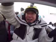 《冰雪星动力》20160227:金俊浩踢馆大闹冰雪世界 Tony队长死磕大哥于震