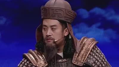 野史大求真之郭襄要嫁人 征服欲过盛的成吉思汗