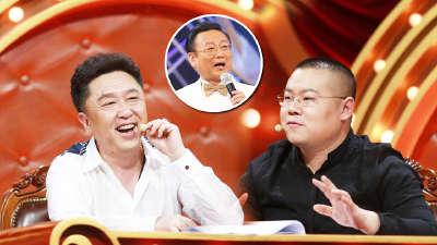 岳云鹏初次当导师 爆料《五环之歌》背后的故事