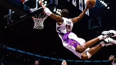 打篮球人透视素材