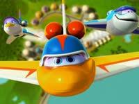 航天小飞机