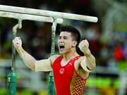 体操男子个人全能决赛