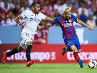录播-巴塞罗那vs塞维利亚(粤语)2016西班牙超级杯