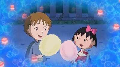 《樱桃小丸子:来自意大利的少年》终极预告  丸子萌娃欢聚嘉年华