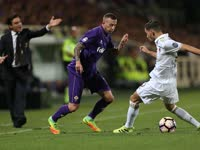 第6轮录播:佛罗伦萨vsAC米兰(梁祥宇)16/17赛季意甲