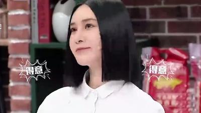 张柏芝剁肉惊呆郑嘉颖