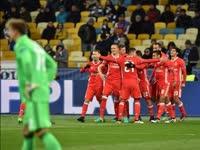 欧冠-阿根廷双星破门 本菲卡客场2-0基辅迪纳摩