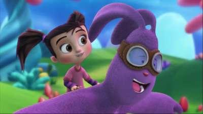 凯特与米米兔01