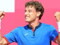 ATP杂志10月第4期 莫斯科赛精彩回顾