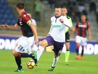 第11轮录播:博洛尼亚VS佛罗伦萨(苗霖)16/17赛季意甲