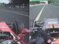 F1墨西哥站正赛赛后:维特尔维斯塔潘互比手势叫嚣