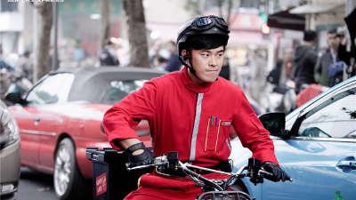 《超级快递》定档预告 陈赫肖央上演极速爆笑