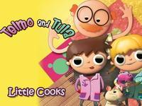 特尔莫和图拉小厨师