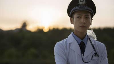 《尸语者》 法医秦明带你寻找凶手