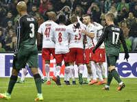 欧联-争议进球+85分钟扳平 克拉斯诺达尔1-1萨尔茨堡红牛