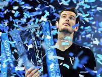 ATP杂志11月第二期 年终单打决赛回顾