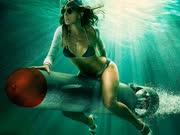 蛟龙潜海2:水下杀手