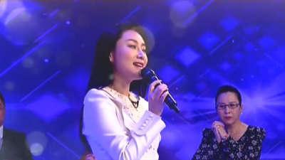 美丽心灵的歌者张薇