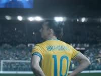 瑞典足球先生内心独白《后记》 家和国家是动力源泉