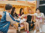 《OS GIRLS》第十三集:零食风云