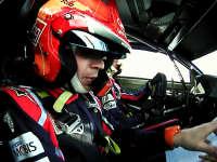 WRC蒙特卡洛SS9-10:诺伊维尔谨慎驾驶保持领先