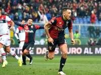 第21轮录播:热那亚 VS 克罗托内 16/17赛季意甲