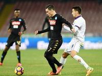 录播-那不勒斯VS佛罗伦萨(粤语)16/17赛季意大利杯