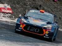 WRC蒙特卡洛站唯美大片带你回顾17年首站