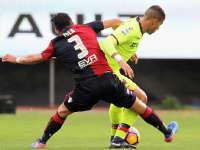 第22轮录播:卡利亚里VS博洛尼亚 16/17赛季意甲