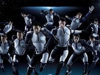 梅西C罗联袂 贝肯鲍尔率11大巨星演绎足球拯救世界