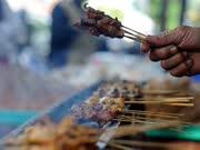 10大印度著名街头小吃 暴走吧吃货们