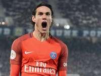 法甲第27轮全进球:德佩梅开二度 卡瓦尼轰赛季第26球
