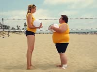 身材很重要?灵活的胖子也同样是潜力股