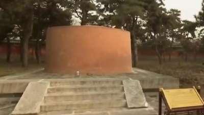 珍妃墓之谜