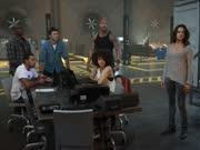 《速度与激情8》同步北美  正式定档4月14日