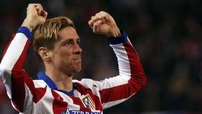 【回顾】或在马德里最后一个生日 托雷斯33岁深情留念